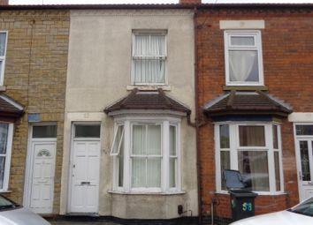 Thumbnail 3 bedroom terraced house for sale in George Rd, Hay Mills Birmingham