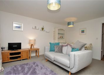Thumbnail 3 bed end terrace house for sale in Hazeley Close, Bridgwater