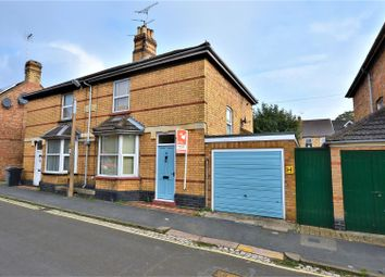 Thumbnail 2 bed semi-detached house for sale in Vine Street, Stamford