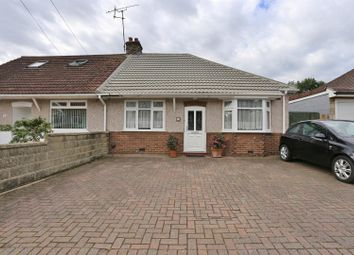 Thumbnail 2 bed semi-detached bungalow for sale in Merewood Road, Bexleyheath