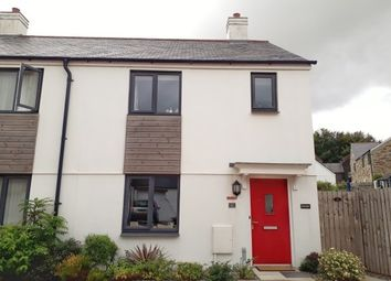 Thumbnail 3 bed end terrace house to rent in Pattern Close, Charlestown, St. Austell