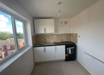 Thumbnail 1 bed flat to rent in Victoria Park Road, Smethwick