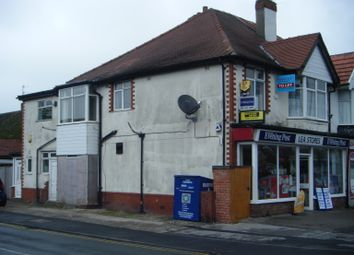 Thumbnail 2 bed flat to rent in Blackpool Road, Preston, Lancashire