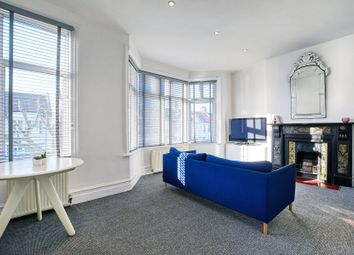 Thumbnail 3 bed flat to rent in Hanover Road, London