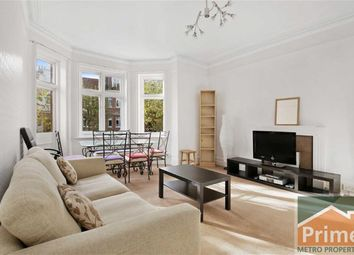 Thumbnail 3 bed flat to rent in Lauderdale Road, Maida Vale, London