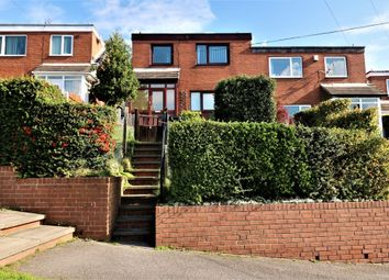 Thumbnail 2 bed semi-detached house for sale in Sandhill Grove, Grimethorpe, Barnsley, South Yorkshire