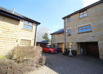 Thumbnail 3 bed town house for sale in Church Gardens, Longridge, Preston