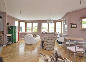 Thumbnail 2 bed flat for sale in Quay Point, Lime Kiln Road, Bristol
