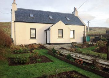 Thumbnail 2 bed detached house for sale in Upper Edinbane, Portree