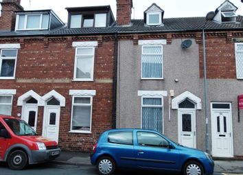Thumbnail 3 bed terraced house to rent in Jackson Street, Goole