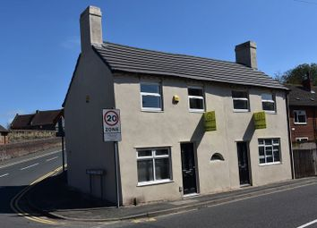 Thumbnail 1 bed semi-detached house for sale in King Street, Wellington, Telford