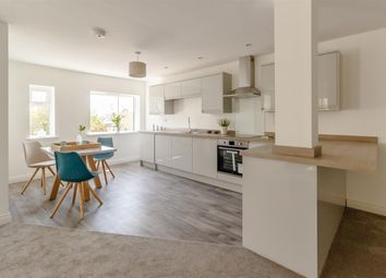 Thumbnail 1 bedroom flat for sale in Coble Dene, North Shields