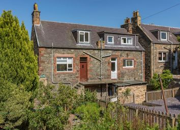Thumbnail 2 bed flat for sale in Thistle Street, Galashiels