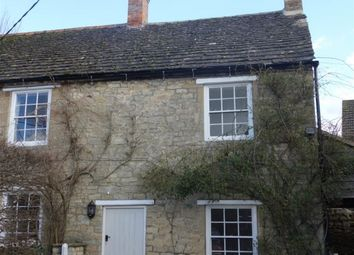 Thumbnail 1 bed cottage to rent in Benefield Road, Oundle, Peterborough