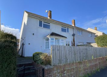 4 bed semi-detached house to rent in Somerset Way, Bulwark, Chepstow NP16
