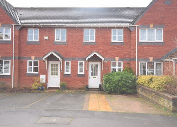 2 bed terraced house to rent in Old Bakery Close, Exeter EX4