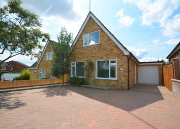 Thumbnail 3 bed property for sale in Ronden Close, Beccles