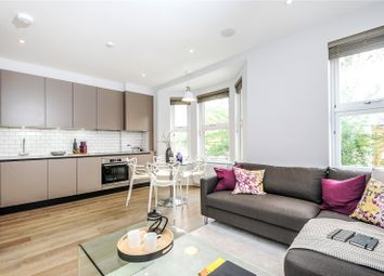 Thumbnail 2 bed maisonette to rent in Askew Crescent, London