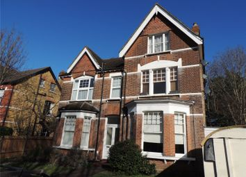 Thumbnail 1 bed flat for sale in Spencer Road, South Croydon