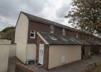 Thumbnail 3 bed end terrace house for sale in Quetta Park, Church Crookham, Fleet
