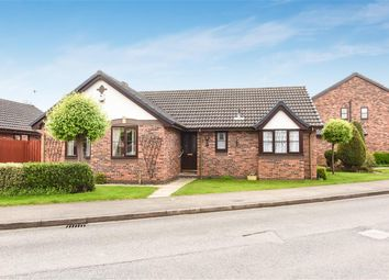 Thumbnail 3 bed bungalow for sale in West Green Drive, Pocklington, York