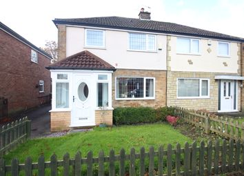 2 bed semi-detached house for sale in Windermere Road, Fulwood, Preston PR2