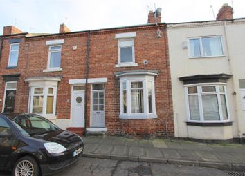 Thumbnail 2 bedroom terraced house to rent in Wilson Street, Darlington