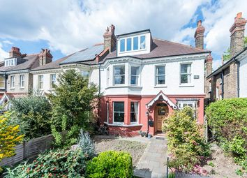 Thumbnail 5 bed property for sale in Perry Vale, London
