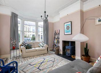 Thumbnail 1 bedroom flat for sale in Kennington Avenue, Bishopston, Bristol