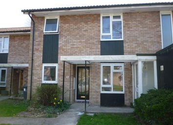 Thumbnail 2 bed flat to rent in Bramble Close, Copthorne, Crawley