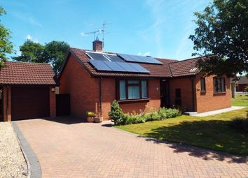 Thumbnail 2 bed bungalow for sale in Springfield Close, Cheddar