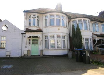 Thumbnail 3 bed semi-detached house for sale in Berkshire Gardens, London