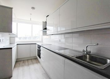 Thumbnail 3 bed flat for sale in Linkway, London