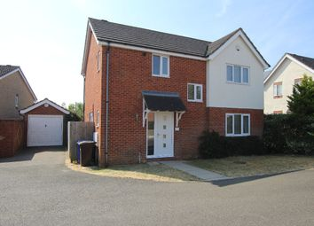 4 bed detached house for sale in Strawberry Fields, Haverhill CB9