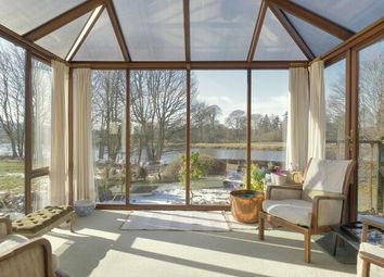Thumbnail 4 bedroom detached house for sale in Colenhaugh, Stormontfield, Perthshire