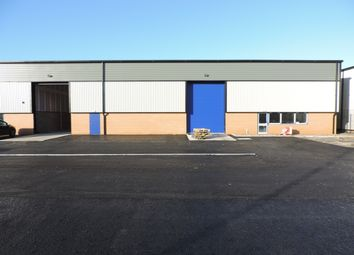 Thumbnail Warehouse to let in Liverpool Road, Burnley