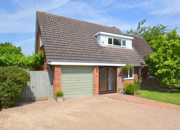Thumbnail 5 bed detached house for sale in St. Barnabas Close, Gloucester