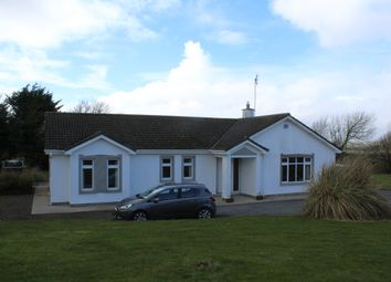 Thumbnail 3 bed bungalow for sale in Kilmacleague, Dunmore East, Waterford