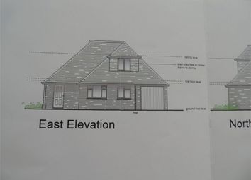 Thumbnail 3 bed detached bungalow for sale in Danecourt Close, Bexhill On Sea, East Sussex