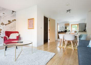 Thumbnail 4 bed terraced house to rent in Lower Clifton Hill, Clifton, Bristol