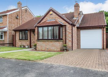 Thumbnail 2 bed detached bungalow for sale in Seafields, Seaburn, Sunderland