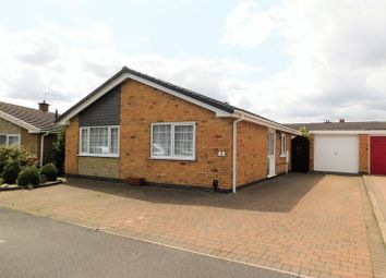 Thumbnail 2 bed detached bungalow to rent in Fulton Drive, Ravenstone, Coalville