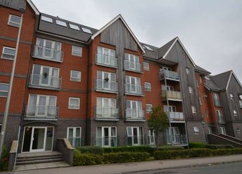 Thumbnail 1 bedroom flat to rent in Watling Street, Bletchley, Milton Keynes