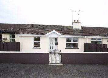 Thumbnail Semi-detached bungalow to rent in Moybrick Grove, Dromara, Down