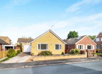 Thumbnail 3 bedroom detached bungalow for sale in Barley Gate, Leven, Beverley