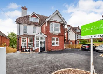 2 bed flat for sale in Dorset Road, Bexhill On Sea TN40