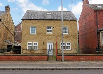 Thumbnail 5 bed detached house for sale in Denby Dale Road, Thornes, Wakefield, West Yorkshire