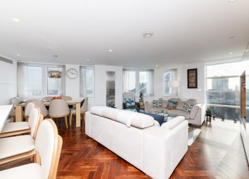 Thumbnail Flat for sale in Eagle Point, City Road, The City