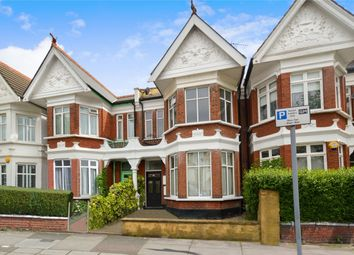 Thumbnail 4 bed maisonette for sale in Heber Road, London