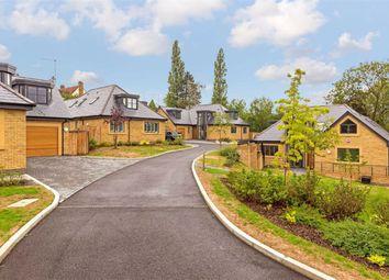 5 bed detached house for sale in Royal Gate, Kingsmead, Potters Bar, Hertfordshire EN6